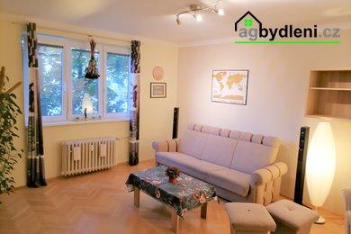 Pronájem, Byty 2+1, 65m² - Plzeň, Ev.č.: 00769
