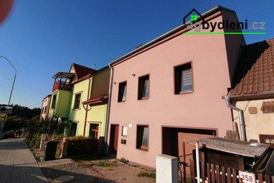 Prodej, rodinné domy,zastavěná plocha 90 m² , Stříbro Plzeňská ulice, Ev.č.: 00772