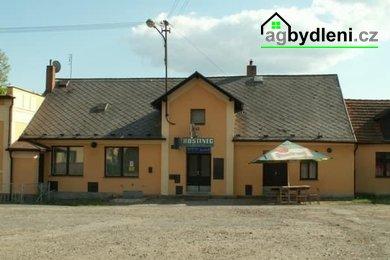 Pronájem, Restaurace, 370m² - Nezvěstice, Ev.č.: 00773