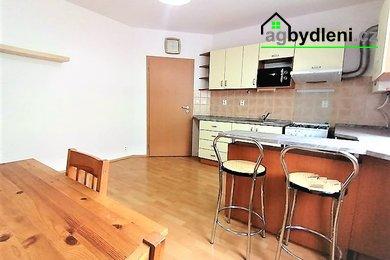 Prodej, byty 2+kk, 50,7 m² , Vochov okres Plzeň-sever, Ev.č.: 00776