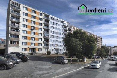 Prodej bytu 2+1 60 m² Tachov, Bělojarská, Ev.č.: 00780