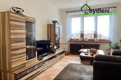 Prodej, Byty 3+1, 63 m² - Školní ul., Tachov, Ev.č.: 00783