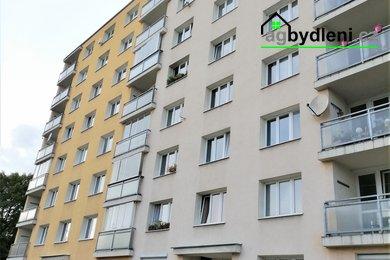 Pronájem, Byty 2+kk, 38m² - Plzeň, Ev.č.: 00789
