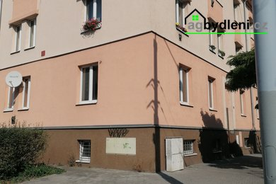Pronájem, Byty 1+1, 32 m² - Plzeň, Ev.č.: 00790
