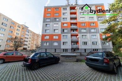 Prodej, Byty 2+1, 54m² - Plzeň - Hradiště, Ev.č.: 00793