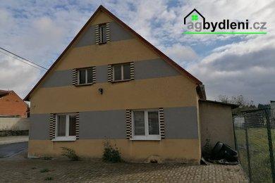 Pronájem, rodinné domy 4+1 120 m² ,  Černošín - Krásné Údolí okres Tachov, Ev.č.: 00796