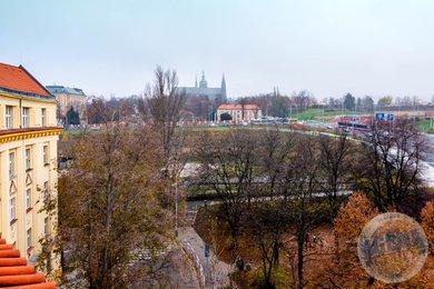 Pronájem, Byty 3+1, 92m² - Praha - Dejvice, Ev.č.: 1821