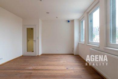 Prodej, Byty 1+kk, 31m² - Praha - Vinohrady, Ev.č.: 1760