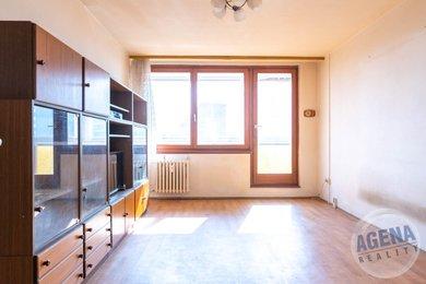 Prodej, Byty 3+1, 83m² - Praha - Střížkov, Ev.č.: 1812