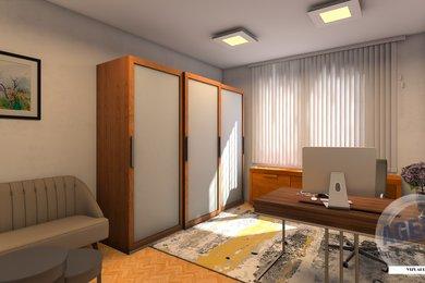Pronájem, Kanceláře, 18m² - Praha - Strašnice, Ev.č.: 1811