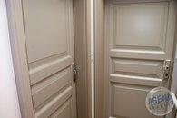 Vchodové dveře do bytů