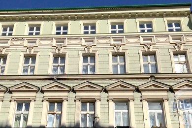 REZERVACE Prodej, Byty 3+kk, 84m² - Praha - Vinohrady, Ev.č.: 1827