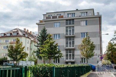 Pronájem, Byty 2+1, 66m² - Praha - Vinohrady, Ev.č.: 1830