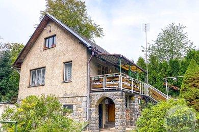 Prodej, Chata, 95 m² - Jesenice - Osnice, Ev.č.: 1806-1