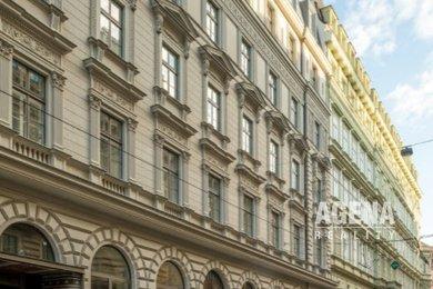 Rezidenční bydlení v paláci Dlážděná, Ev.č.: 21017