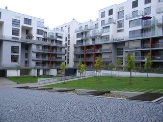 Prodej bytových jednotek v projektu Korunní dvůr na Vinohradech