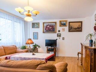 Prodej bytu 3+1 na Pankráci - Praha 4