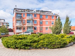 Prodej bytu 2+kk v Kateřinkách - Praha 4