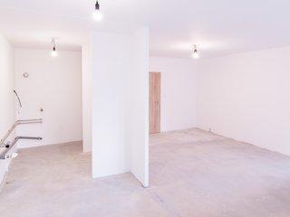 Prodej bytu 3+1 v panelovém domě v Řepích - Praha 5