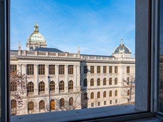 Byt 4+1, ulice Škrétova, Praha 2 Vinohrady