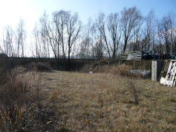 Prodej, Pozemky pro komerční výstavbu, 1442m² - Holín, Jičín