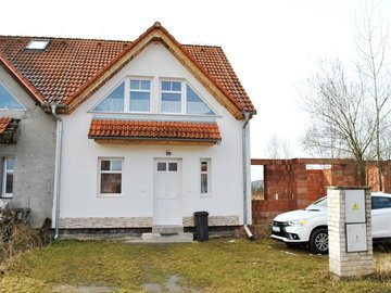 Prodej, Rodinné domy, 104 m², pozemek 231 m2 - Řehenice - Babice