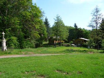 Prodej, Pozemky pro rekreaci, 1382 m² - Úbislavice - Zboží