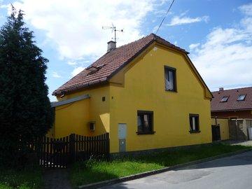Prodej, Rodinné domy, 85 m², Čachovice, Mladá Boleslav