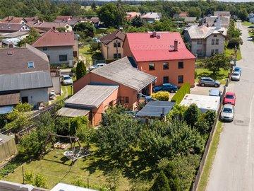 Prodej, Rodinné domy, 298m² - Čistá, okr. Mladá Boleslav, hypotéka možná