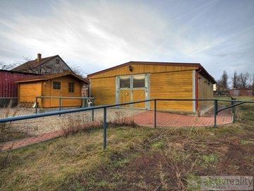 Prodej, Zemědělské objekty, 219m² - Horky