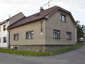 Prodej, Rodinné domy, 318m² - Velká Losenice