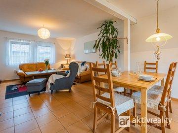 Prodej rodinného domu 125 m², zahrada  391 m2, Neratovice - Mlékojedy
