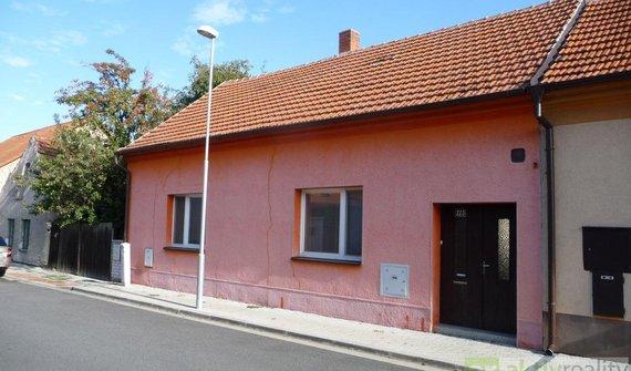 Prodej, Rodinné domy, 65m² - Sadská