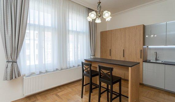 Pronájem, Byty 2+kk, 67 m², Praha, Moskevská