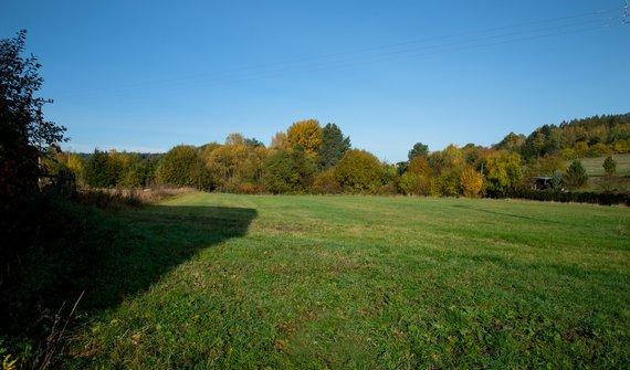 Prodej pozemku pro bydlení, 3 358m² - Zbraslavice - Rápošov