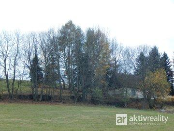 Prodej, Pozemky pro bydlení, 4310m² - Nová Ves v Horách - Mikulovice