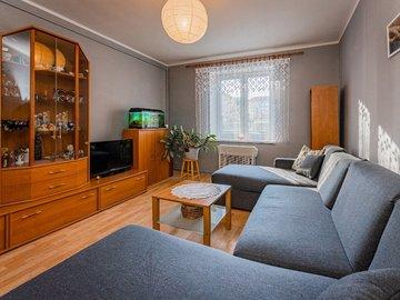 Byt 2+1, 53 m², družstevní - Neratovice