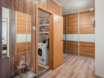 Prodej velmi pěkného bytu 3+1,Neratovice