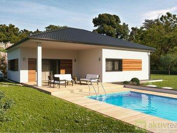 Prodej, Domy na klíč, 92m² - Pěčice