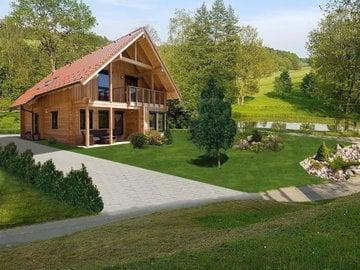 Prodej, Pozemky pro bydlení, 1107m² - Janov