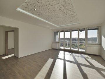 Pronájem nadstandardního nového 3+kk 120 m2 v RD v Bohunicích