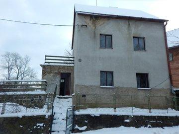 Prodej, Rodinné domy, 220 m² , garáž, terasa, zahrada- Stebno - Podlešín