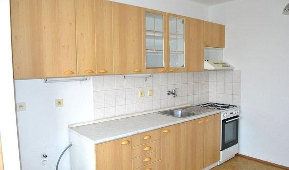Družstevní byt 2+1/L, 57 m², Neratovice
