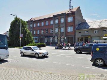 Prodej, pronájem, Obchodní prostory, 1559m² - Hranice I-Město