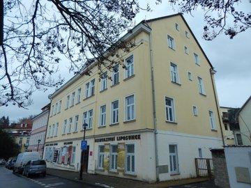 Prodej, Byty 3+1, 87m² po rekonstrukci - Teplice centrum