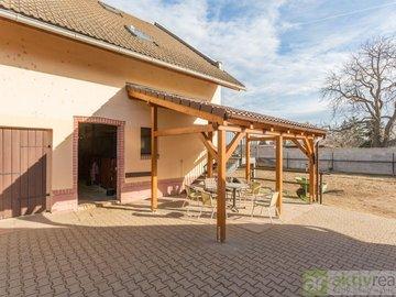Pronájem hezkého bytu 1+kk, 24 m² - Neratovice - Mlékojedy