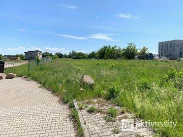 Prodej pozemku pro komerční výstavbu, 4995m², Jirny, Praha Východ