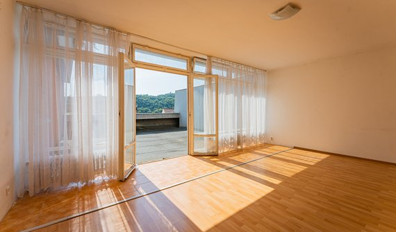 Prodej, Byty 4+1, 125m² - Praha - Smíchov