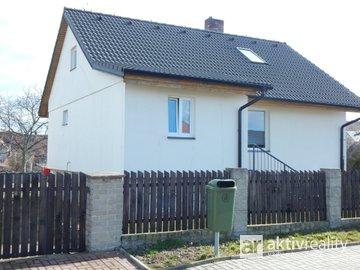 Prodej, Rodinné domy, 130 m², dvougaráž, pozemek 768 m2 - Bečov, okr. Most
