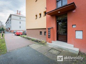 Pronájem hezkého bytu 2+1, 36m² - Libiš